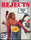 Hustler Rejects # 7 magazine back issue