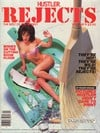 Hustler Rejects # 9 magazine back issue