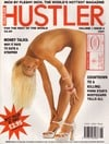 Hustler UK Vol. 1 # 6 magazine back issue cover image
