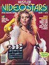 Hustler Video Stars # 1 magazine back issue