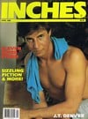 Inches April 1988 magazine back issue