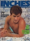Inches May 1988 magazine back issue