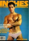 Inches September 1988 magazine back issue