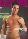 Inches October 1988 magazine back issue