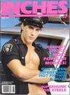 Inches June 1989 magazine back issue