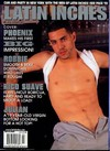 Inches February 2001 magazine back issue