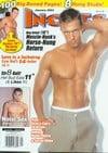 Inches January 2003 magazine back issue