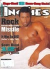 Inches December 2003 magazine back issue