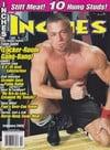 Inches February 2009 magazine back issue