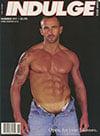 Indulge # 11 magazine back issue