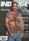 Indulge # 35 magazine back issue
