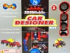 zoob car designer kit invent hundreds of cars 76 zoob pieces by infinitoy
