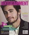 Inside Entertainment October 2005 magazine back issue