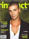 Instinct April 2009 magazine back issue