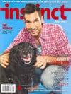 Instinct July 2009 magazine back issue