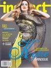 Instinct September 2009 magazine back issue