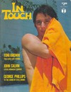 In Touch # 3 magazine back issue