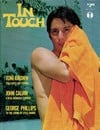 In Touch # 15 magazine back issue