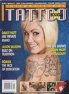 International Tattoo Art February 2010 magazine back issue