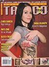 International Tattoo Art April 2010 magazine back issue