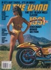 In The Wind January 1992 magazine back issue