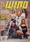 In The Wind July 1997 magazine back issue