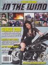 Priscilla Russo magazine cover Appearances In The Wind March 2010