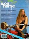Ironhorse # 10 magazine back issue