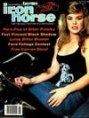 Ironhorse # 15 magazine back issue