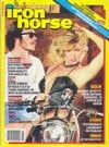 Ironhorse # 49 magazine back issue
