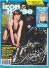 Ironhorse # 50 magazine back issue