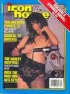 Ironhorse # 77 magazine back issue