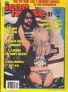Ironhorse # 91 magazine back issue