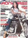 Ironhorse # 126 magazine back issue