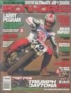Ironhorse # 128 magazine back issue