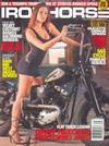 Ironhorse # 131 magazine back issue
