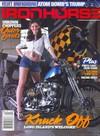 Ironhorse # 138 magazine back issue