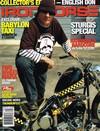 Ironhorse # 139 magazine back issue