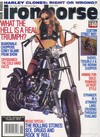 Ironhorse # 160 magazine back issue