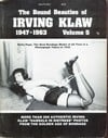 Bound Beauties of Irving Klaw # 5 magazine back issue cover image