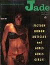 Jade Vol. 1 # 3 magazine back issue