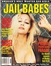 Jail Babes June 1999 magazine back issue