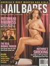 Jail Babes September 1999 magazine back issue cover image