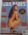Jail Babes October 1999 magazine back issue cover image
