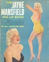 Jayne Mansfield Pin-Up Book # 1 magazine back issue