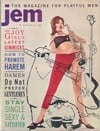Jem March 1961 magazine back issue
