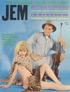 Jem July 1963 magazine back issue