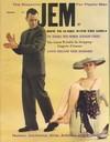 Jem September 1963 magazine back issue