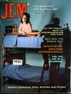 Jem March 1964 magazine back issue