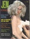 Jem June 1964 magazine back issue